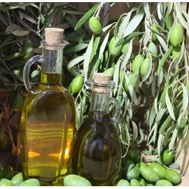 Huile d'olive Bio de Sicile 75cl