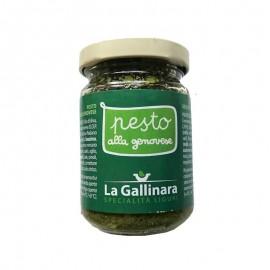 Pesto Genovese AOP 130g