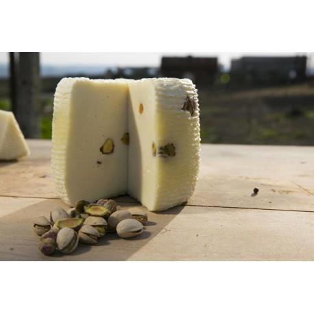 Pecorino Sicilien aux pistache (AOP) 1kg