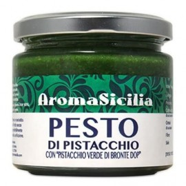 Pesto De Pistache De BRONTE 190g