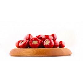 Piments farçis à la crème de thon et aux olives 300g