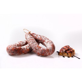 Salsiccia dolce Curva (environ 300g)