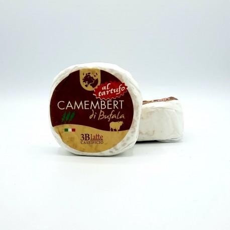 Camembert de bufflonne à la truffe