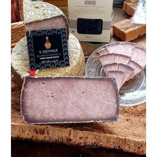 Pecorino de Toscane affiné au Chianti 1,5kg