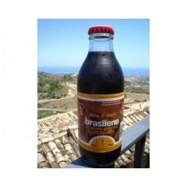 Brasilena 18cl (eau minérale gazeuse au café)