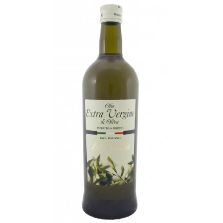 Huile extravierge 100% italienne 75cl