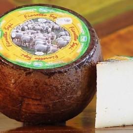 Pecorino Sarde semi affiné Fioretto 3kg