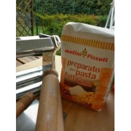 Farine Napolitaine pour pâtes fraiches 1kg